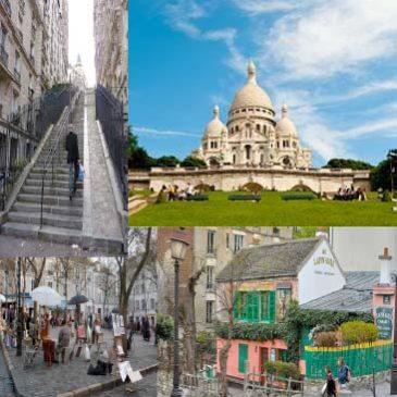 Montmartre Turu