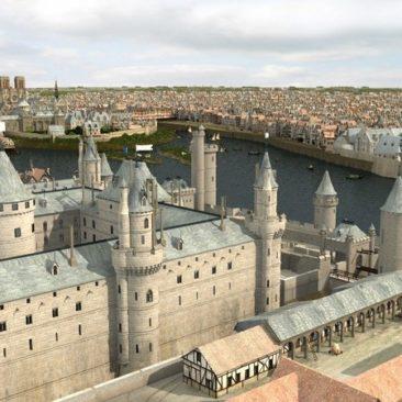 Paris de Orta Çağ